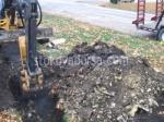 Изкопване на земни маси
