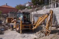 Строителни и изкопни услуги