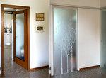 врата стъклена по поръчка