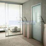 стъклени плъзгащи врати по поръчка