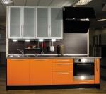 современные мебели для кухни