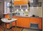 приобретение  решения кухни для маломерных жилищ