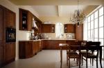 роскошь  меблировка роскошной кухни