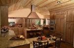 современные кухонные решения роскошь
