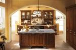 решения кухни для маломерных жилищ