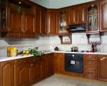 роскошные мебели для зоны кухни импортер