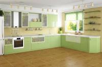 заказные мебели для меблирования роскошных кухонь