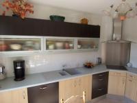 обставление кухни