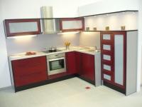 заказные мебели для меблирования современной кухни