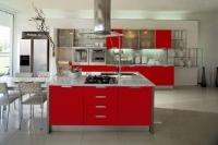 производители  обставление  заказной роскошной мебелью для кухонь