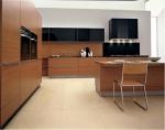 кухня из дерева компании