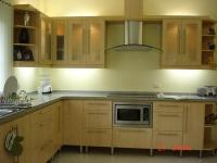 функциональные кухни класса люкс реализация