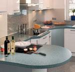 мебели для кухни с современным дизайном