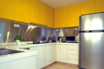 функциональные кухни класса люкс производители