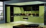 современная кухонная мебель роскошь