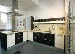 роскошь  заказные мебели для обставления кухни