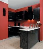 импортеры  мебели на заказ для нетипичных кухонных помещений