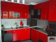 мебели на заказ для маломерных кухонь