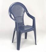 Пластмасови стифиращи се столове с разнообразни размери плот Пловдив