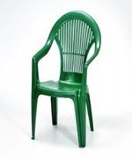 Пластмасов стифиращ се стол за открити пространства Пловдив