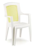 Полипропиленов дизайнерски стол за заведение и дома Пловдив