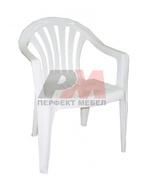 Устойчиви стифиращи се столове от пластмаса Пловдив