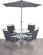Външни метални столове Пловдив