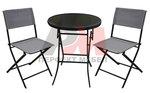 Метални столове за градината Хасково