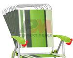 Устойчиви столове от метал Пловдив