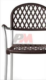 Градински метални столове за бар Пловдив