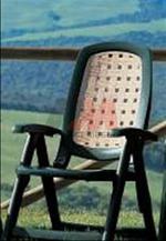 Полипропиленови италиански столове ЛУКС за всяко прастранство Пловдив