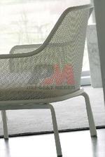 Метален стол за открити пространства на заведения Пловдив
