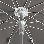 Здрав луксозен чадър от производител Пловдив