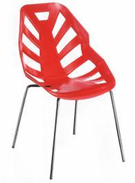 Дизайнерски стол с кожа или дамаска фирми
