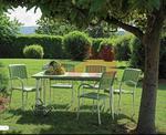 Алуминиеви маси за ресторант с доставка в Пловдив