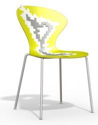 по-поръчка Столове с луксозен дизайн и различни дамаски