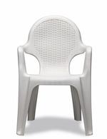 Пластмасов стол за открити пространства и плажни заведения Пловдив