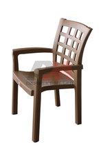 Пластмасови дизайнерски бар столове за открито в Пловдив
