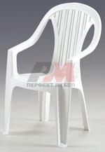 Устойчиви столове от пластмаса за басейн Пловдив