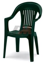 Пластмасов стол за открити пространства на басейни Пловдив
