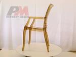 Универсален стол за хотели за вътрешно и външно използване за гр.Пловдив
