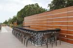 Промоция на бар столове от ратан за заведения