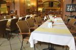 Обзавеждане с столове от ратан за ресторанти