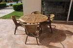 Скъпи мебели от ратан