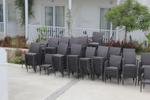 Маси и столове от ратан за интериор