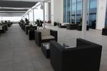 Комфортни и стилни маси и столове от тъмен ратан