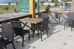 Елегантни и удобни мебели от ратан с доставка