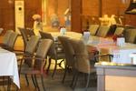 Промоция на столове от ратан за ресторанти