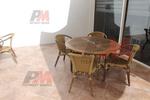 Маси и столове от ратан за хотел и вътрешно ползване