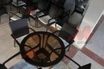 Маси и столове от ратан за Вашето лятно заведение
